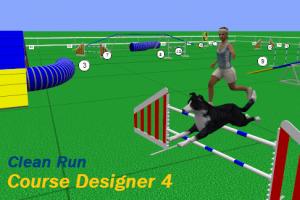 Get Clean Run Course Designer Here!