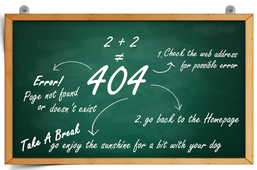 404-Chalkboard-Page