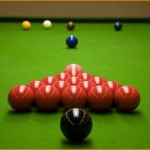 Snooker gets its name from a billiards game, did you know that?