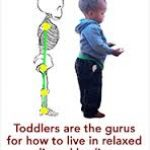We all start out with great posture