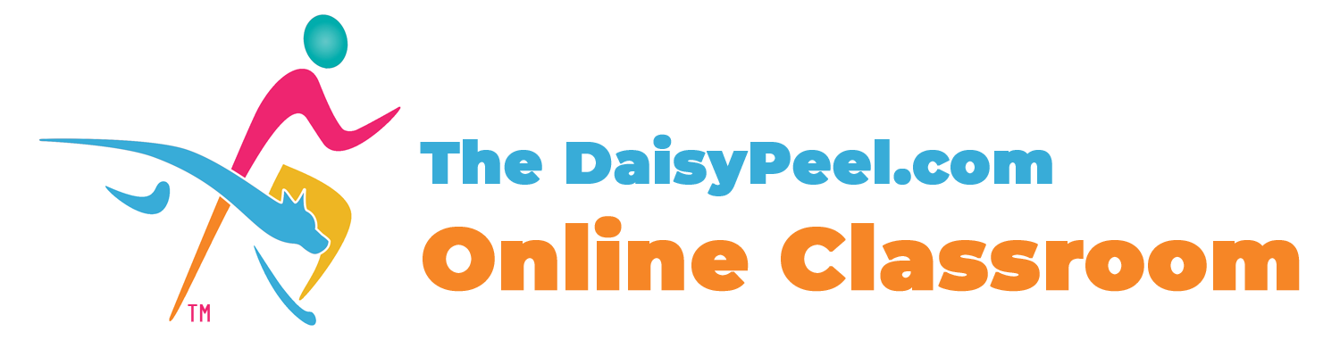 Welcome to the DaisyPeel.com Online Classroom